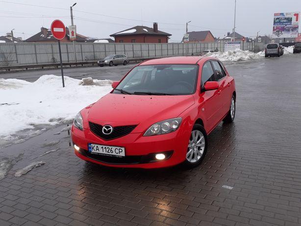 Mazda 3 ідеальний стан