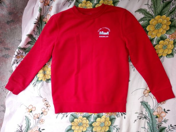 Джемпер детский теплый, кофта детская спортивная хлопок на140-146 рост