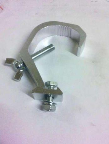 Vendo grampos (clamp) fixação para truss