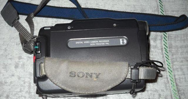 Kamera wideo Sony