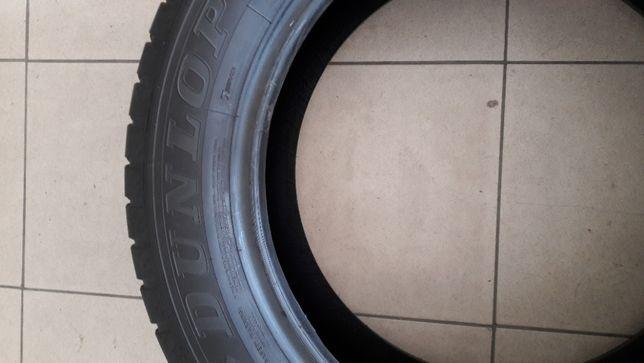 Opony Dunlop Econodrive 225/55/17C