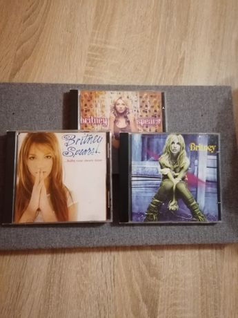 Britney Spears 3CD