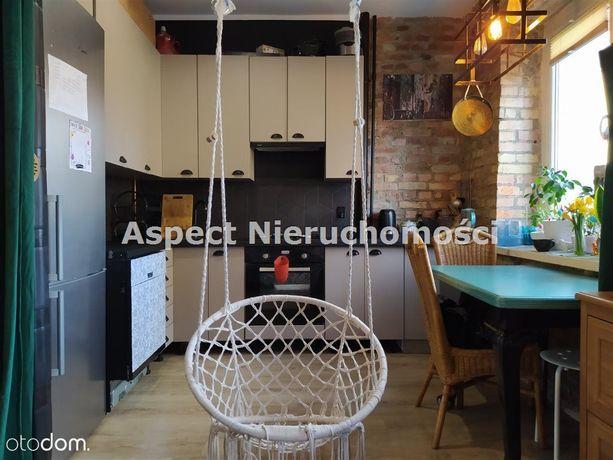 Mieszkanie w stylu loft w świetnej lokalizacji