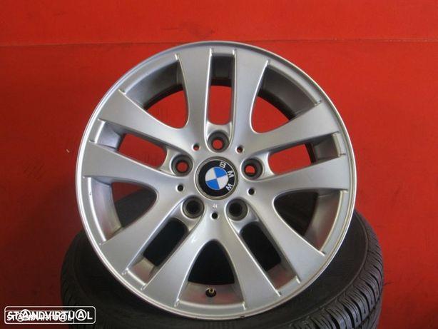 """Jantes 16"""" Originais BMW serie 3 usadas como novas"""
