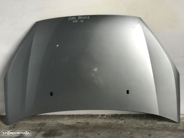 Capot Ford S-Max de 06 a 10