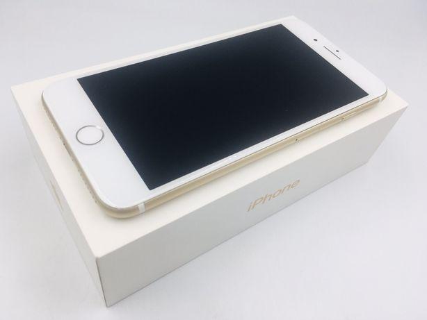 iPhone 7 PLUS 32GB GOLD • NOWA bateria • GW 1 MSC • AppleCentrum