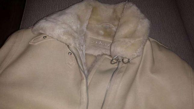 Płaszcz zimowy krótki