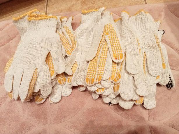 Rękawice ochronne za 14zl