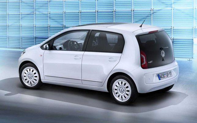 Peças VW UP 2014