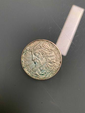 Moeda prata 50 Escudos – Vasco da Gama