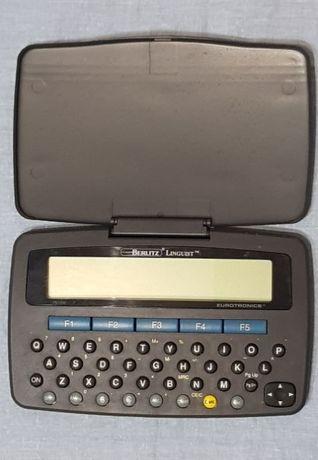 Eurotronics TR1000 Лингвист Berlitz Xerox, для школьников