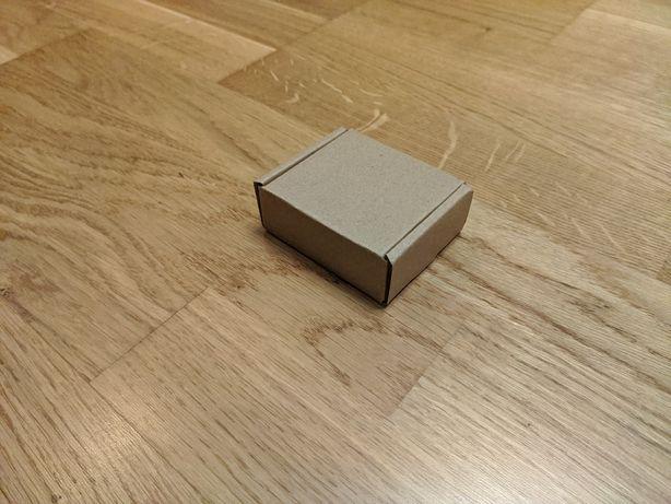 Картоннi коробки самосбiрнi