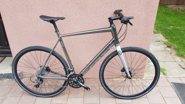 Jak nowy rower fitness gravel Scott Metrix 30 2x8 claris tarcze