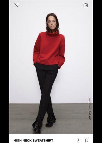 Новий светр Зара