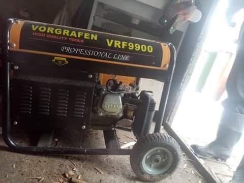 Sprzedam agregat VORGRAFEN VRF 9900