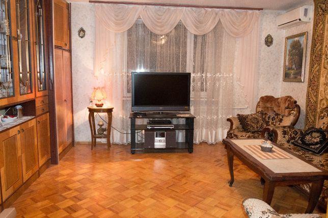 Продам 3к квартиру 72,8 кв.м - ул.Пионерская 5 в, Приморский р-н