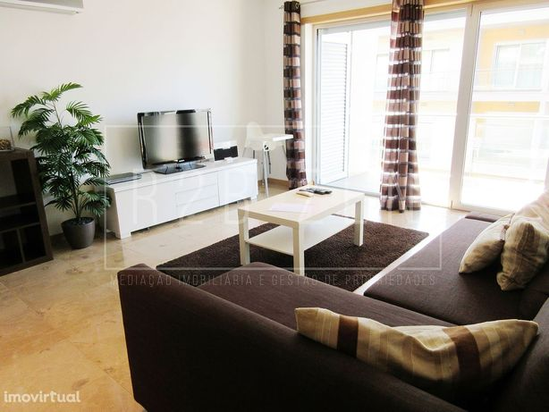 SMB3 - Apartamento T2 com piscina em São Martinho do Porto