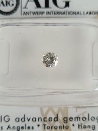 Diamante Natural 0.19 ct