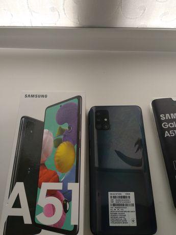 Samsung a51 6/128 Новий гарантія!