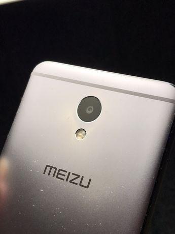 Телефон Meizu M5 Note