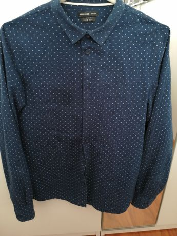 Koszule młodzieżowe 164 reserved