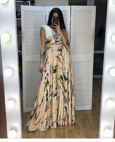 Выпускное платье Hugo Boss
