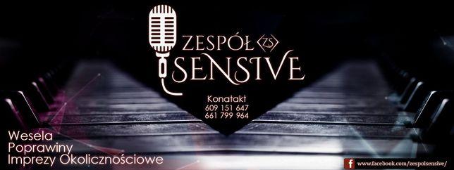 Zespół muzyczny Sensive