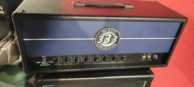 Jet City JCA100H Head gitarowy 100W