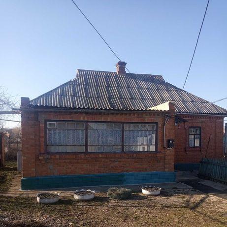 Продам дом с. Конецполь