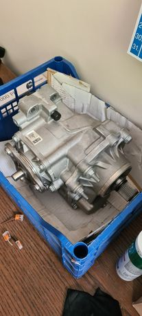 Przekładnia kątowa Audi Q3 i inne