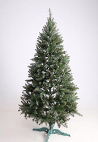 Искусственная елка штучна ялинка ель ёлка ПВХ литая