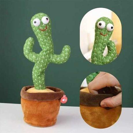 Tańczący Kaktus Cypis Koksu 5 Gram