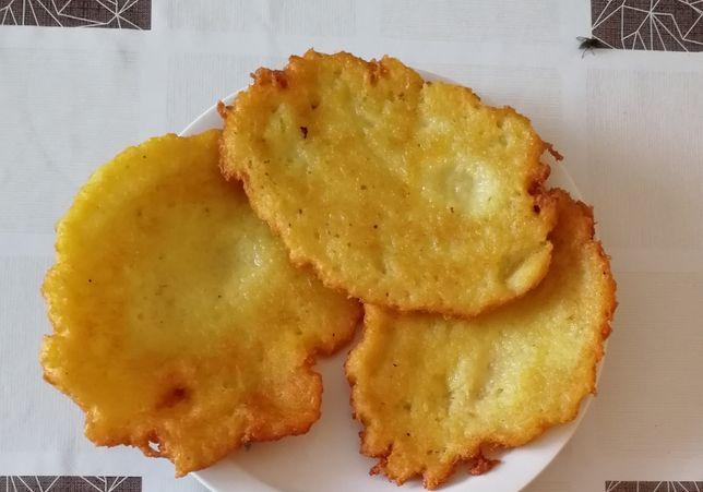 Ziemniaki jadalne Lila na sprzedaż