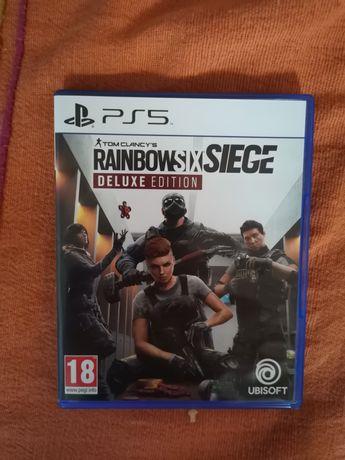Rainbow six siege ps5