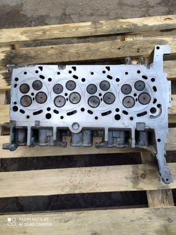 Головка цилиндра на Ford Transit 2.4 TDI