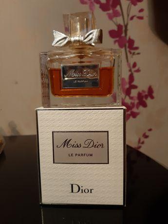Miss Dior Le parfun 75мл.