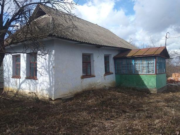 Будинок с. Райківці