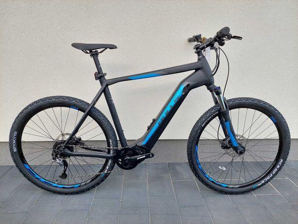 Wyprzedaż z 14.000zł Rower elektryczny BULLS Bosch CX 2020r Fa.VAT XL