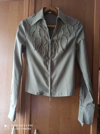 Продам блузку размер 40-42