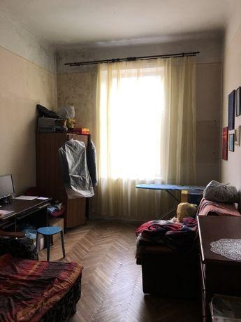 1 -но кімнатна кв-ра по вул. Кирила в Мефодія (вул. Коцюбинського)