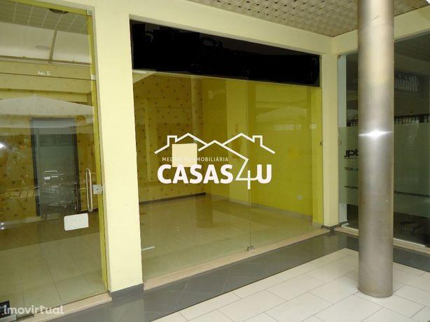 Loja, 28 m², Marinha Grande