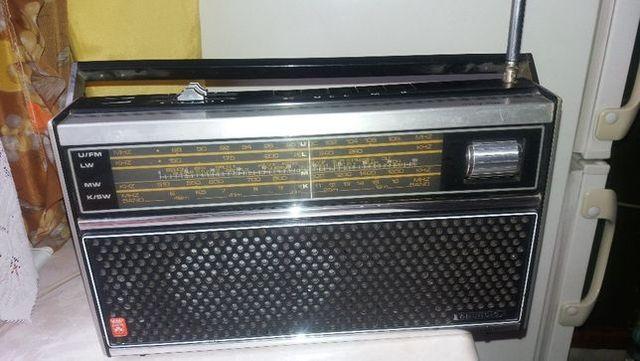 Radio Grundig City boy 1100