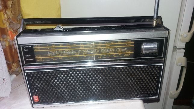 Radio Grundig City boy 1100