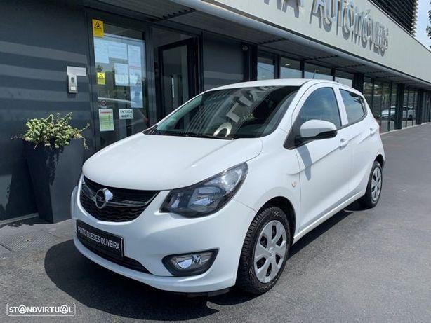 Opel Karl 1.0 Rocks FlexFluel