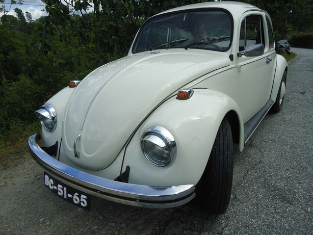 Carocha Volkswagen