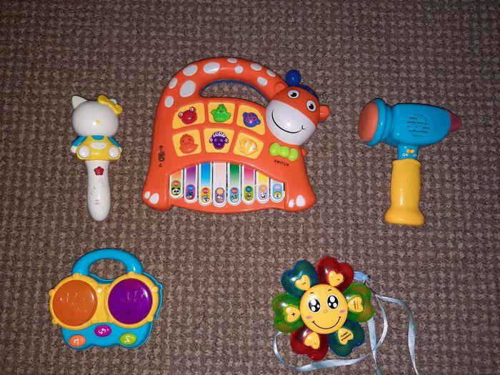 Игрушки музыкальные Краматорск - изображение 1