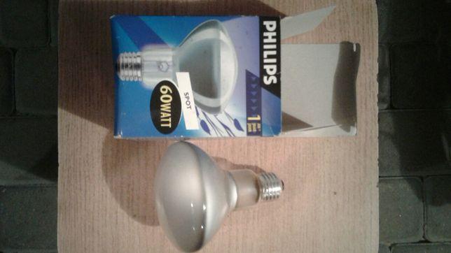 Лампочки рефлекторні
