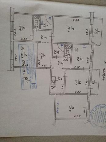 Продам квартиру 115 м, Макулан!