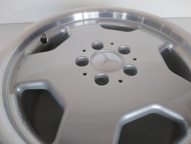 Felga aluminiowa 17 Mercedes 7,5J Et 35 Replika