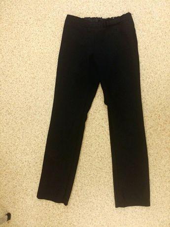 Штаны брюки школьные F&F для девочки 11лет